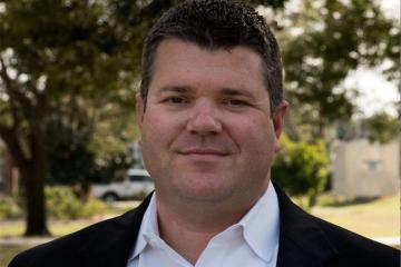Scott Sturgill