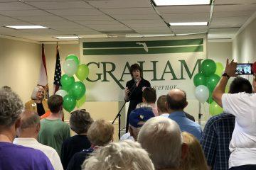 Gwen Graham Orlando