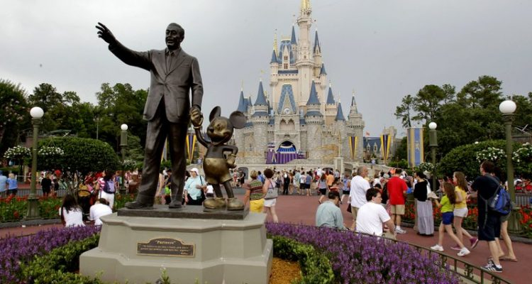 Disney CEO says theme park price hikes 'really paying off' | Orlando Rising
