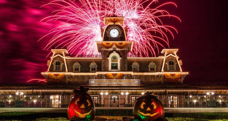 disney adding new twists to some magic kingdom rides for halloween