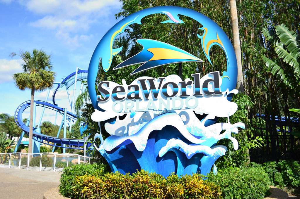 SeaWorld cutting 125 jobs one day after positive financial