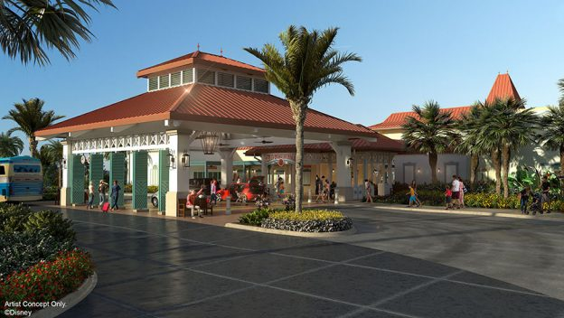 New Options May Increase Demand For Disney S Caribbean Beach