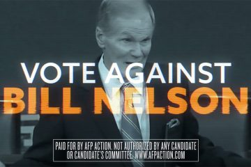 Nelson AFP-Action ad
