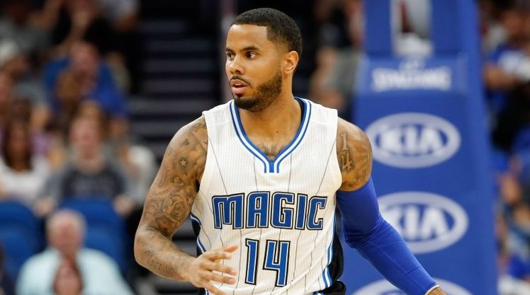 Augustin playing huge role in recent Magic success ...
