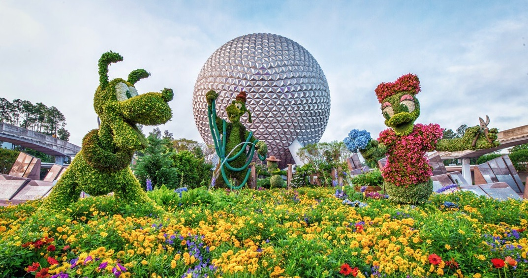 Disney Adds To Garden Rocks Concert Lineup At Epcot