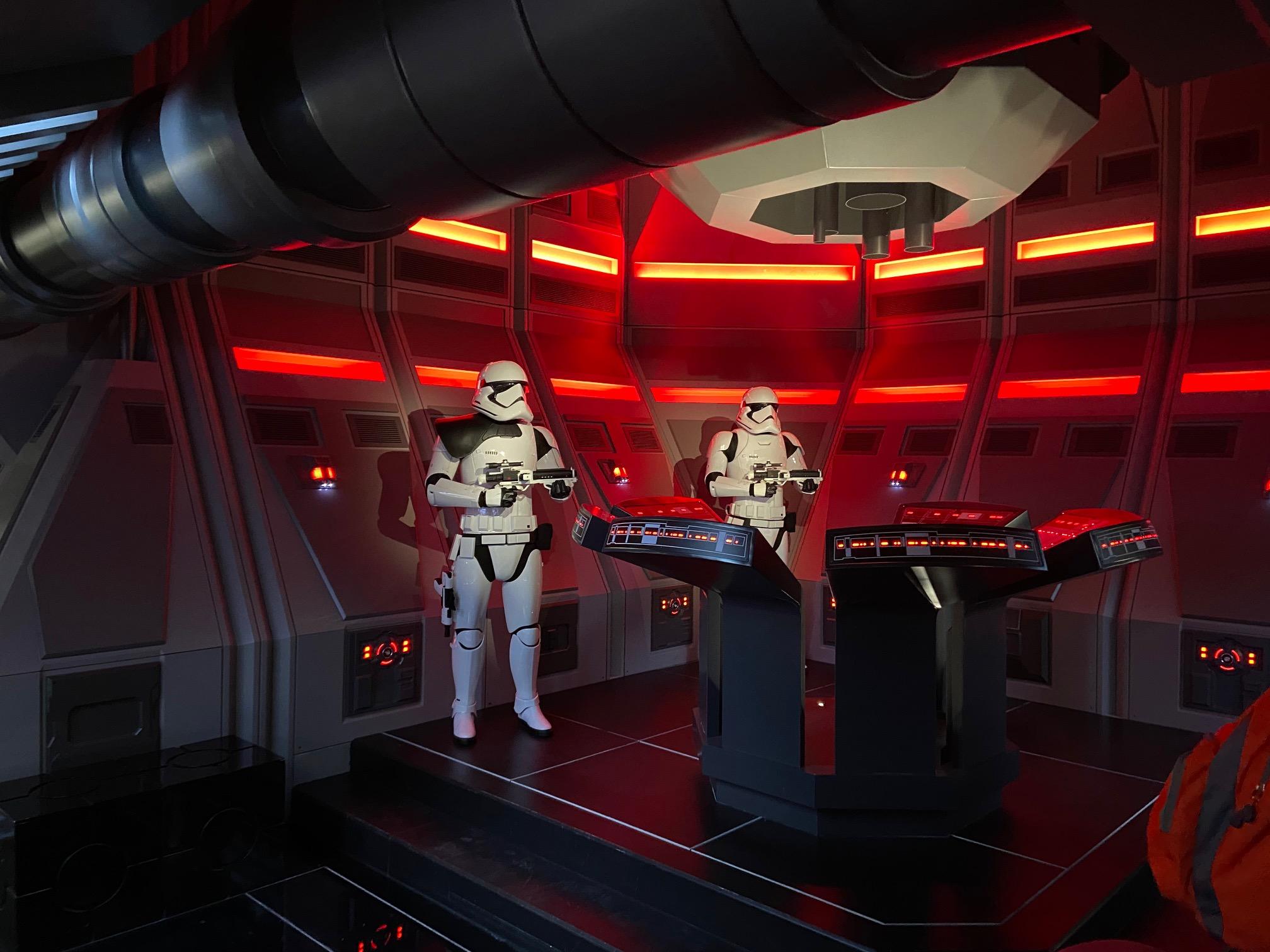 REVIEW: Disney's Star Wars: Rise of the Resistance is a theme park  masterpiece - Theme Park Tribune, theme park news